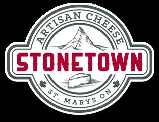 Stonetown Artisan Cheese Logo