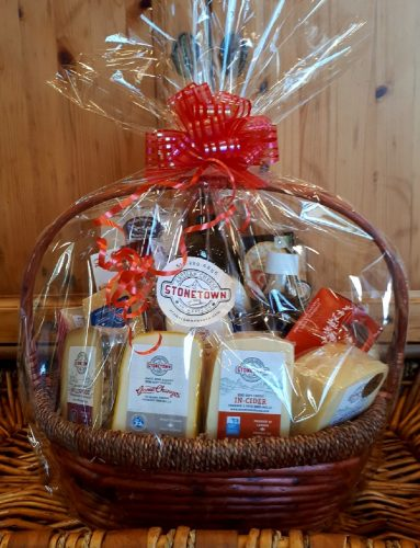 Gift baskets stonetown artisan cheese negle Choice Image