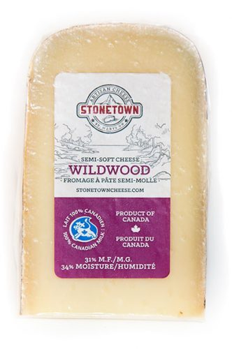 Wildwood Cheese